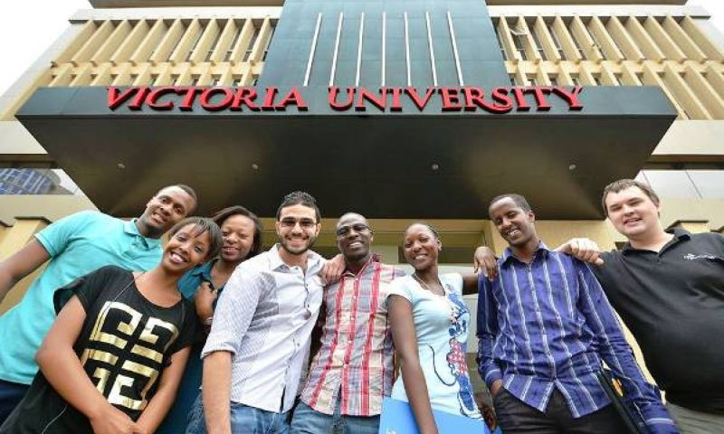 Give No Room To COVID-19 Spread:Chill In Your Lavish Sitting Room & Pay Tuition With GTPay-Victoria University Innovates
