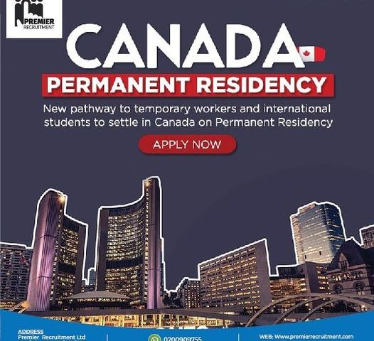 Premier Recruitment Limited Announces Free Consultation To Ugandans Seeking Canada Residency