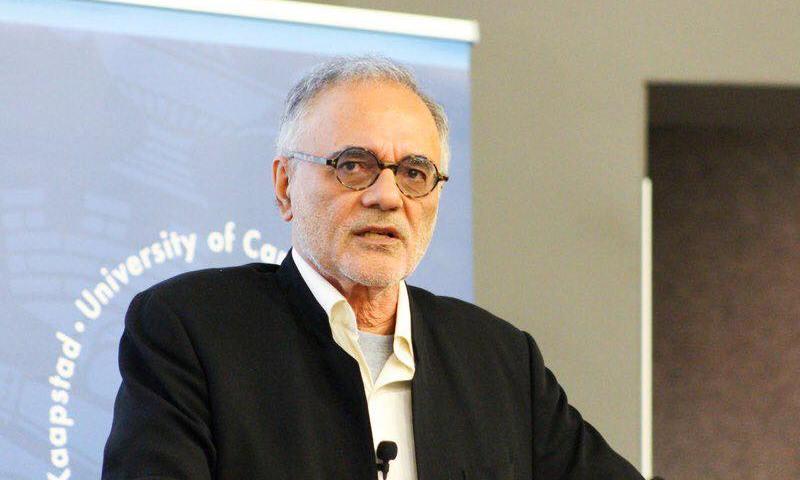 Makerere University Professor Mahmood Mamdani Recognized Among Top 50 Global Thinkers