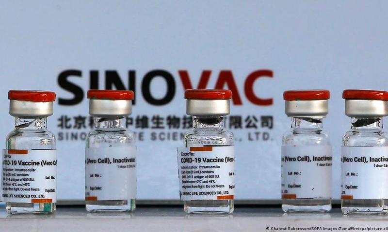 We Can't Wait For Western Powers To Decide Our Fate: South Africa Approves Use Of China's Sinovac Covid-19 Vaccines
