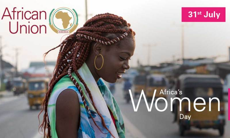 Pan-African Women's Day: Africans Warm Up To Celebrate Foremothers Who Fought For Continental Liberation Through Pan-Africanism