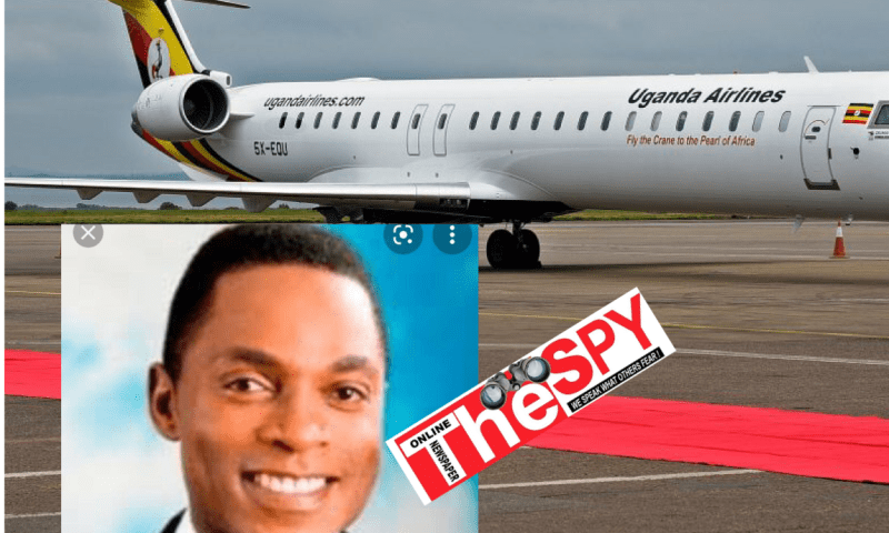 Investigations: Suspended Uganda Airlines Officials Received $10,000 Weekly As Kickback From Fuel Supplier-Insider!