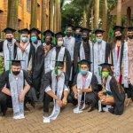 Jubilations At Kampala International School As Students Register 100% Success In 2021 Exams