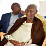 Pesident Museveni's Aunt Jiresi Keminagano Dies At 97