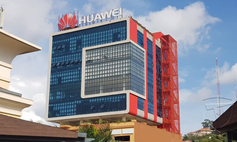 Thanks For Hosting Us: Huawei To Gift Uganda A World Class ICT Academy
