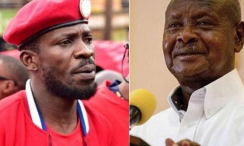 Even UPDF Can't Save You: Bobi Wine Castigates Museveni For Attempting to Militarize Sectors