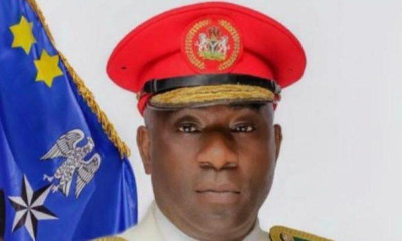 Sad! Deadly Gunmen Kill Nigerian Army General Ahmed Hassan, Wife Kidnapped