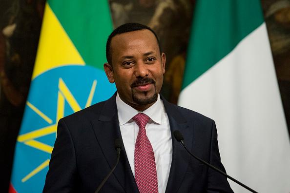 Amidst International Criticism, Abiy Ahmed Wins Landslide Victory In Ethiopian Polls