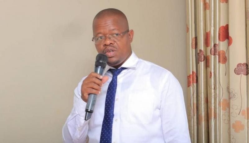 Stop Lamenting, Wake Up & Support Country's Sports: MP Magogo, Other Legislators Task Gov't