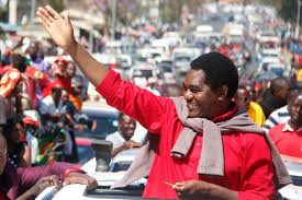 Zambia: Opposition Leader Hichilema Wins Presidential Vote Despite All Sorts Of Election Barriers