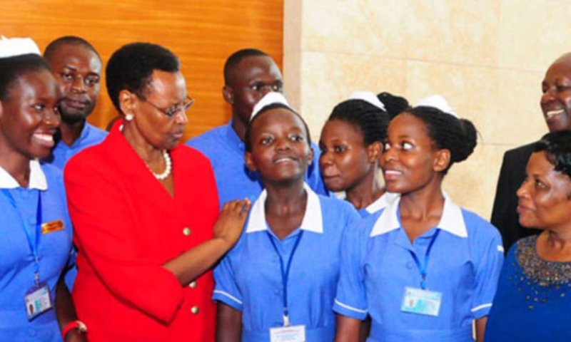 NCHE Issues Strict COVID-19 SOPs As Medical Schools Move To Open On 13th August