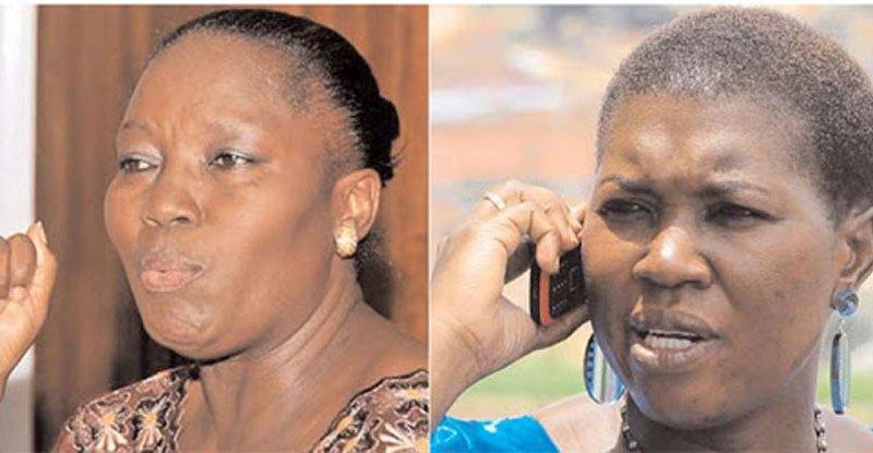 FDC Okayed Salaamu Musumba To Withdraw Electoral Case Against Former Speaker Rebecca Kadaga