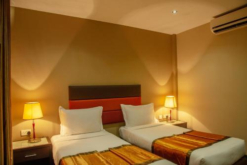 Why Spend All That Much On Accommodation?-Spend Less & Enjoy A Unique Comfort At Tagore Apartments