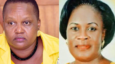 Just In: Lydia Wanyoto Looses Election Petition Against Connie Galiwango & EC