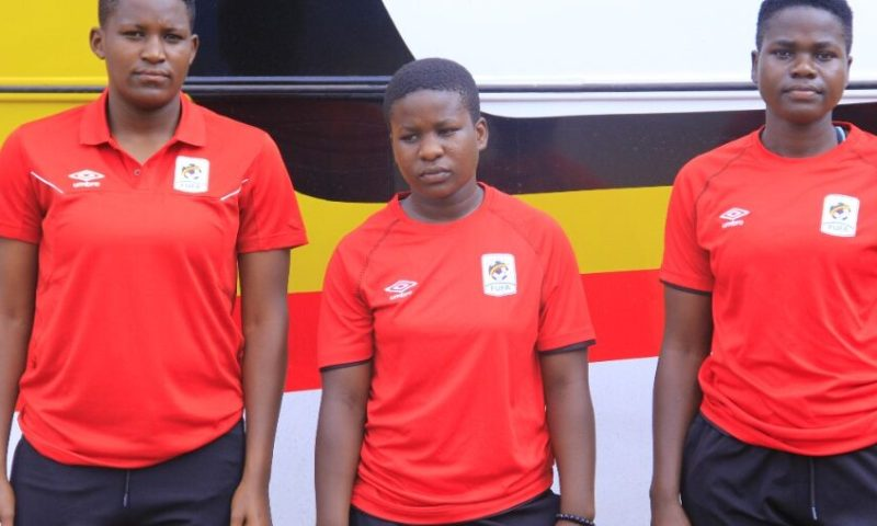2022 FIFA U20 Women's World Cup Qualifiers: Uganda Team Beefed Up With Three More Hot Players From Lady Doves FC