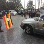 Minister For Luwero Triangle Alice Kaboyo Flags Off Africa Kwetu Fuel Economy Tour 2021