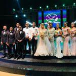 Sumptuous Speke Resort Munyonyo Hosts Canary Mugume, Sasha Ferguson Lavish Wedding Ceremony