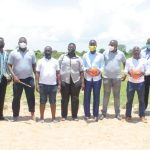 Beach Soccer Infrastructure: UBSA Acquires Land In Buliisa To Construct Facility