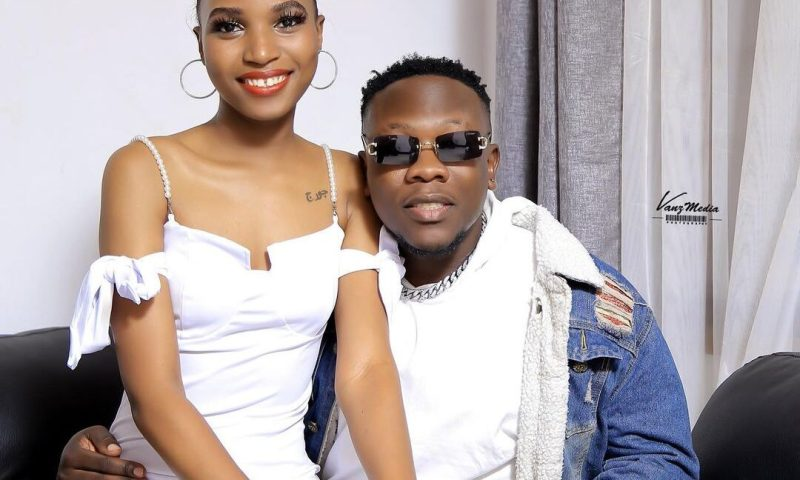 Fruits Of Lockdown: Singer Geosteady & Bonkmate Welcome Baby Boy