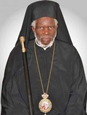 Breaking: Orthodox Church's Yona Lwanga Dead!