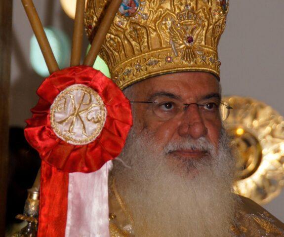 Archbishop Of Nairobi Makarios Tillyrides Appointed Caretaker Of Metropolis Of Uganda