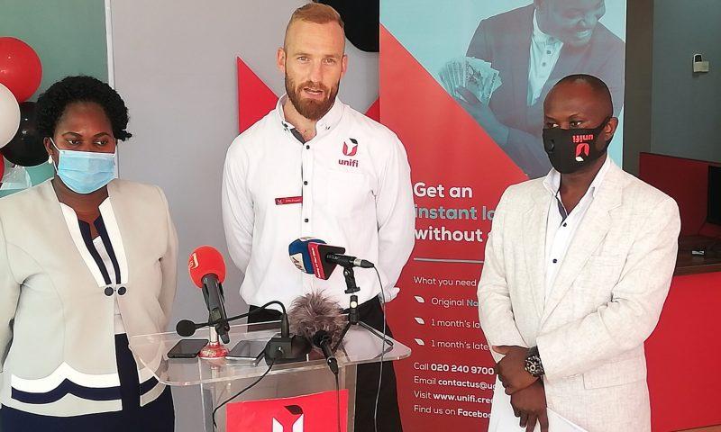 South Africa's Unifi Microfinance Ltd Opens Business In Uganda