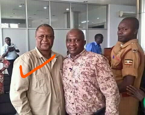 Former Tooro Premier John Sanyu Katuramu To Be Released This Month After 20 Year Sentence