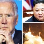 Flanked By Deadly 1st Class Missiles, North Korea's Kim Warns US Over Connivance With S.Korea To Destabilize Peace