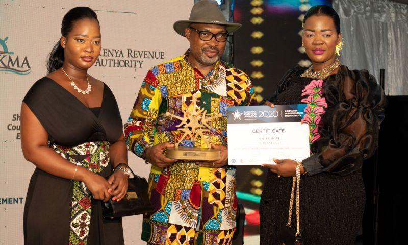 Kenya Ports Authority Awards Regional Port Users