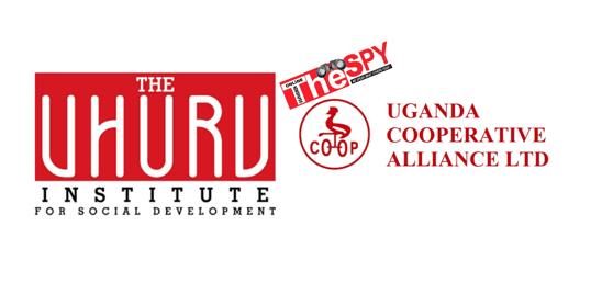 Uganda Cooperative Alliance Go Bare Knuckles With Uhuru Institute For Social Development Over Supremacy