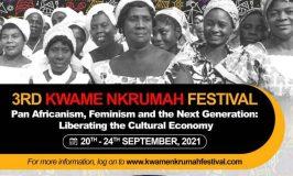 Ghana Hosts Kwame Nkrumah Pan-African Intellectual & Cultural Festival