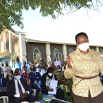 Ever-On Ground Col. Nakalema Intervenes In Mukono Church Land Saga