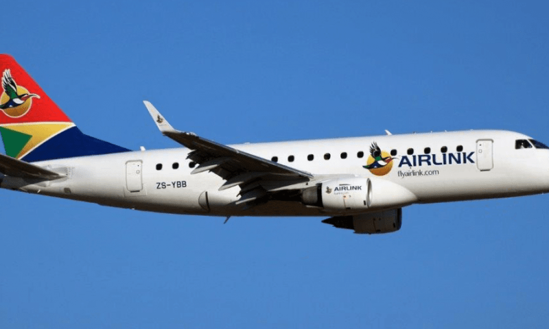 Airlink 'Succumbs' To Uganda Airlines Unbeatable Growth, Announces Entebbe Airport Route