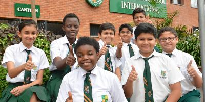 It's Not Just A School But A Paradise Of Knowledge: Here Is Why You Should Take Your Child To Delhi Public School Kampala