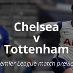 Chelsea Vs Tottenham: Lineup & Team News Are Here