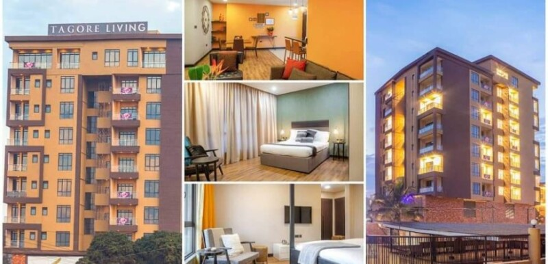 Pictorial: The Beauty At Tagore Apartments Ranking It 'Leading Accommodation Hotspot'