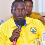 Success Of African Gov'ts Should Be Attributed To China: NRM's Todwong Reasons