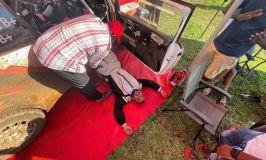 Massive Performance: Rajiv Ruparelia  Duncan & Sebuguzi To Win Kabalega Rally