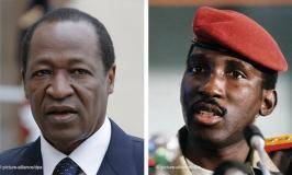 Pan Africanist Sankara's Assassination: Former Burkina Faso President Moves To Pay For His Sins As Trial Kicks Off Today