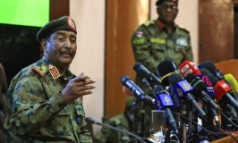 AU Suspends Sudan Over Coup As World Bank & US Cut Aid