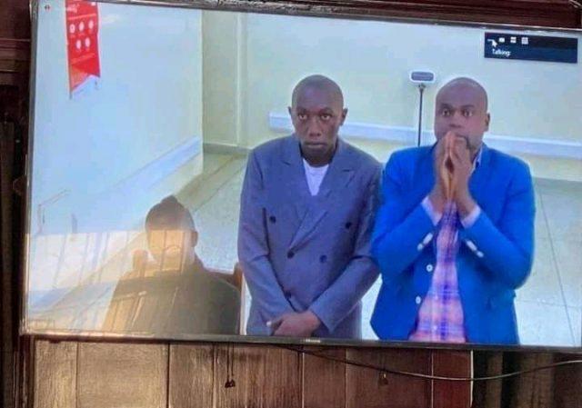 Apologetic: NBS TV's Kayz, Makko & Wakko Finally Granted Bail