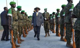 We're Extending More Military Operations Against Al-Qaeda In Somalia: Says AU As Museveni Eyes Withdrawing UPDF Troops