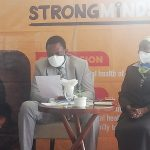 Health Ministry Launches Mental Health Act For Better Services To Ugandans