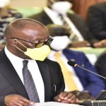 1682 Defilement Cases Registered During Lockdown-Ethics Minister Reveals As House Passes Motion On Moral Decadence