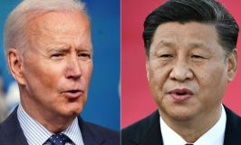 Stop Your Bogus Threats To Taiwan, We're Ready To Smash You: Biden Furiously Warns 'Untouchable' China