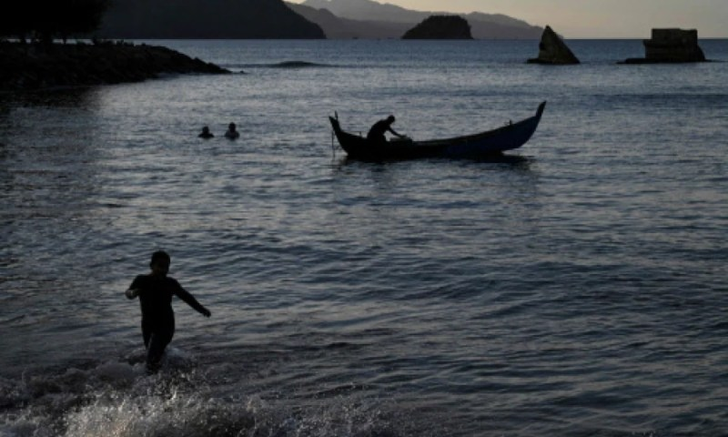 Over 100 Perish In River After Vessel Capsizing In DR Congo