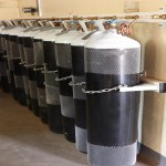 UK Delivers Over 100 Life Saving Oxygen Cylinders To Uganda For 1.8m COVID-19 Patients