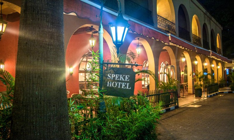 Kill That Boring Evening With Speke Hotel Kampala's Weekend Thrilling Services, Just Pass By Now!