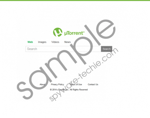 HOW TO GET RID OF UTORRENT CONTROL