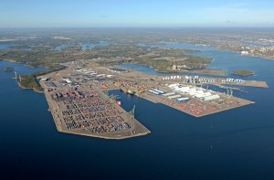 Port of Kotka